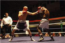 Joe Hillerby vs  Bheki Moyo