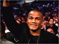 Felix Trinidad Exclusive Interview