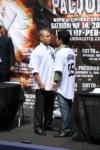 Cotto And Pacquiao Gear Up For The Fight Of The Year
