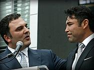 Richard Schaefer / Oscar De La Hoya