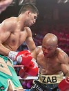 Khan To Face Garcia on July 14