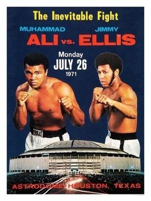 Ali vs. Ellis