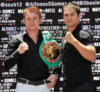 Alvarez Will Let His Fists Do The Talking