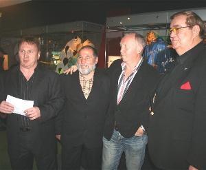 McCormick, Nissen, Michael & Sheridan