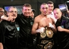 Shumenov Is Ready To Unify Light Heavyweight Crowns