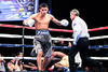 IBF Order Mares Vs Agbeko Rematch