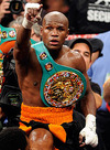 Mayweather vs Ortiz:  Winners and Losers