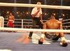 Hernandez Scores Controversial Win/Proksa dominates Sylvester