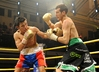 It's Choi Story Two For Prizefighter Featherweights