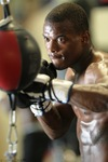 'Kid Chocolate', America's Top Middleweight