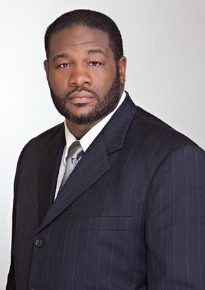 Riddick Bowe returns to the ring once again