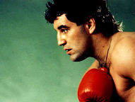 (Gerry Cooney - Fighting Days)