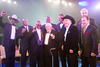 Boxing Legends Honored at Fight Night 2011