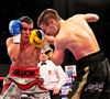 Crolla Faces Gethin On Froch/Groves Undercard