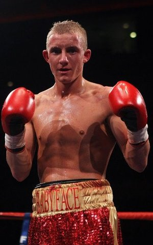 Catterall,Butler And Adams All Victorious In Manchester