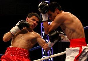 Arroyo Vs Froilan Undercard Confirmed