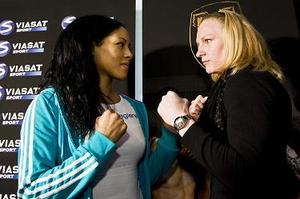 Braekhus and Mathis come face to face in Oslo