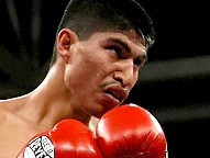 Mikey Garcia vs. Top Rank