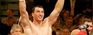 Klitschko seeks redemption