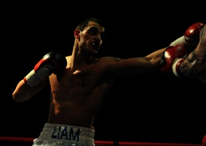 UK News: Hughes/Ward Rematch, Hobson Backs Cameron, Ryan Defends Title