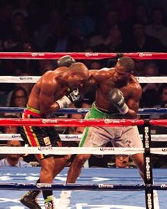 2013 will be another Bad year for Chad Dawson.