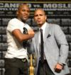 Mayweather vs. Cotto - Final Press Conference