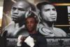 Vegas Undercard Fighters Promise Fireworks