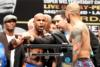 Mayweather, Cotto Make Weight In Vegas