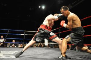 Hyland Vs Echevarria Headline Broadway Boxing Card