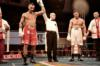 Busy Weekend For Italian Boxing