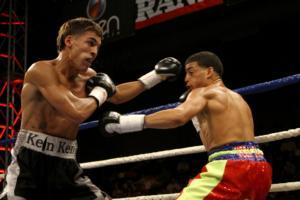 Rivera vs Salgado