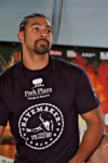 Haye injures hand - bout with Charr on June 29 is off