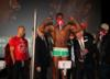 Chisora and Johnson Weigh In - Fury 274lbs!