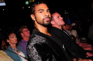 Haye Insists He Will Reclaim Heavyweight Crown