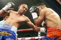 Salido's Experence Defeats Lomachenko