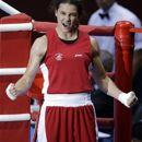 Katie Taylor Signs Pro With Matchroom Boxing