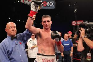Oosthuizen Edges Out Mchunu Over 12 Rounds