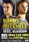Ricky Burns Exclusive - I Will Retain My Title