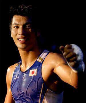 Murata Retires N'Dam After Seven
