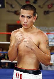 Belmontes fight in New Jersey Saturday