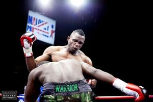 Whyte To Face Guinn For WBC International Title