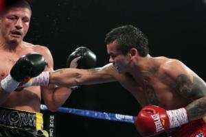 Maidana battles Soto Karass