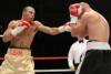 Eubank Impresses in Sheffield