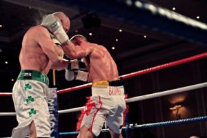 Brophy Stuns Dunn To Claim Commonwealth Crown