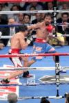 Arum Announces April 20 Fight Date For Pac Man