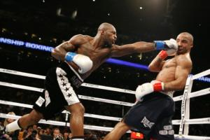Exclusive: Chad Dawson Post Fight Video Interview