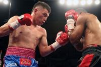 Harris Nicks A Decision over Paez Jr/ Rodriguez Jr Dethrones Sabillo