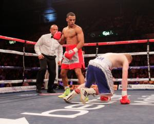 Yafai Is Ready For Championship Fights