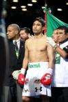 Erik Morales to return March 22!