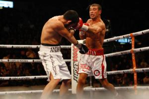 Bute beats Grachev